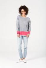 Petra Single Stripe Knit