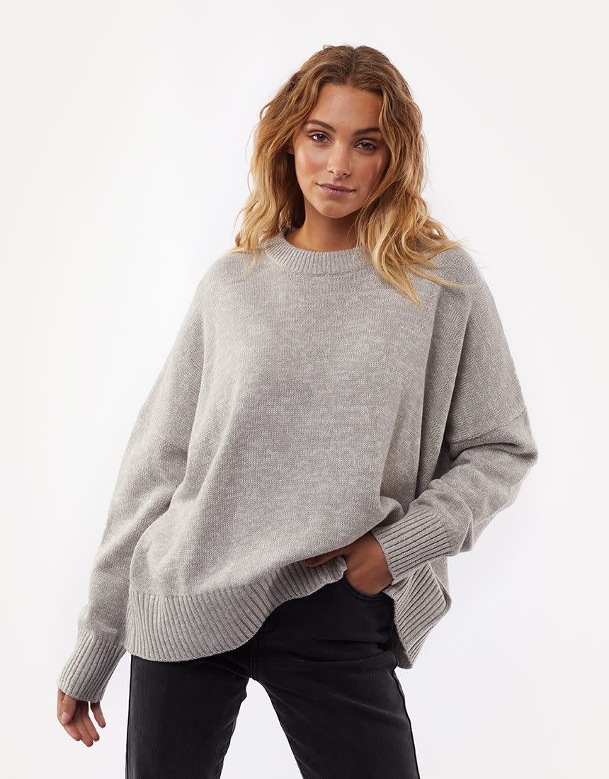 All About Eve Slouchy Knit