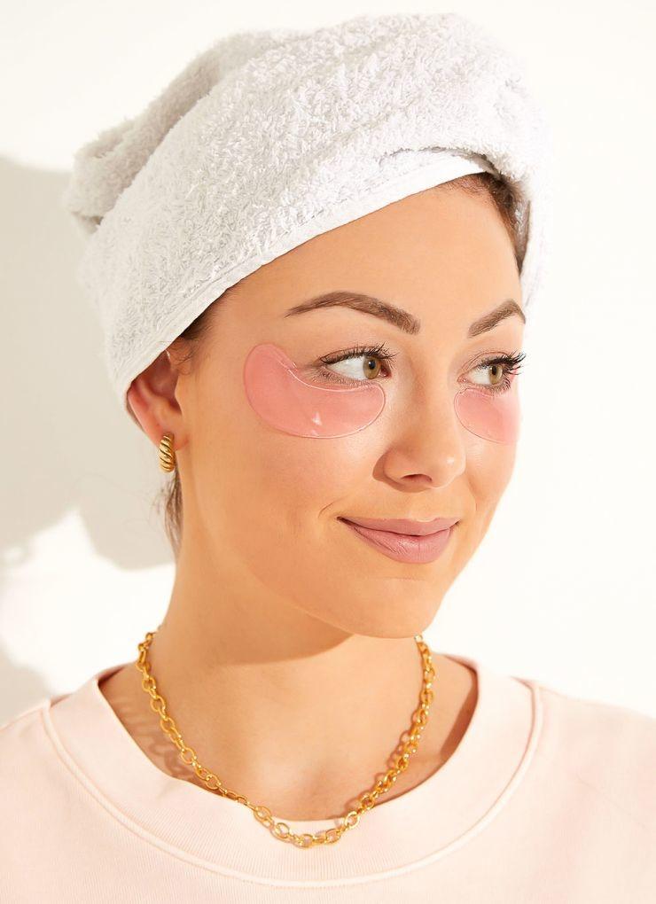 Body Blendz Collagen Eye Masks