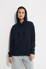 Tirelli Relaxed Fit Hoodie