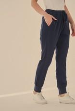 Tirelli Reverse Panel Sweat Pants