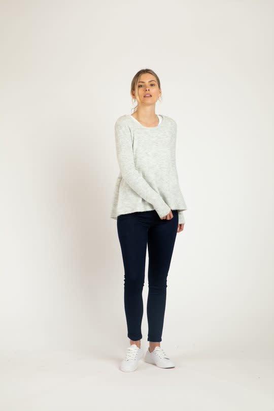 Betty Basics Lexi Knit Jumper