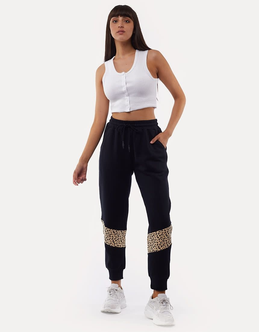 All About Eve Distinct Panel Jogger
