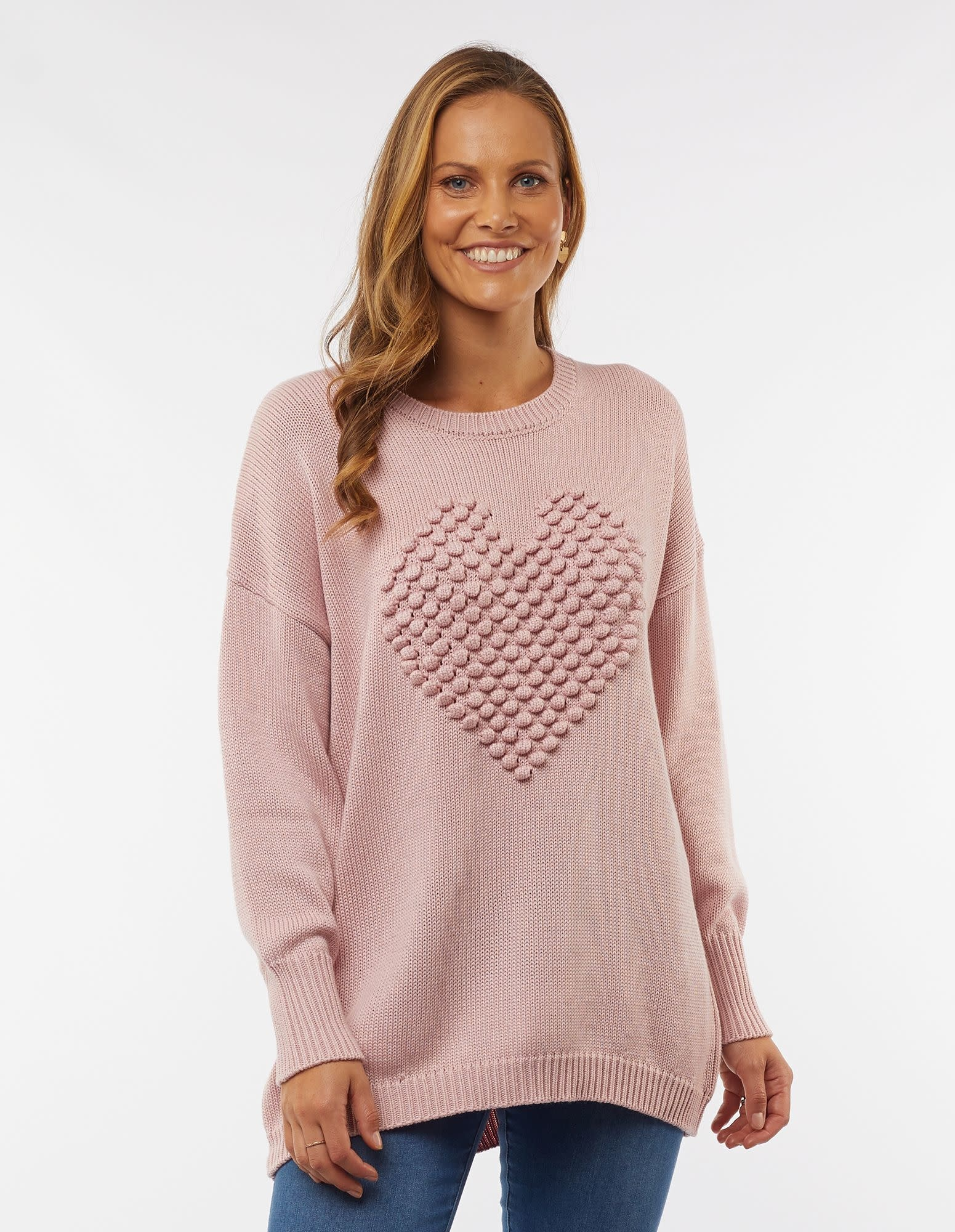 Elm Love me Knit