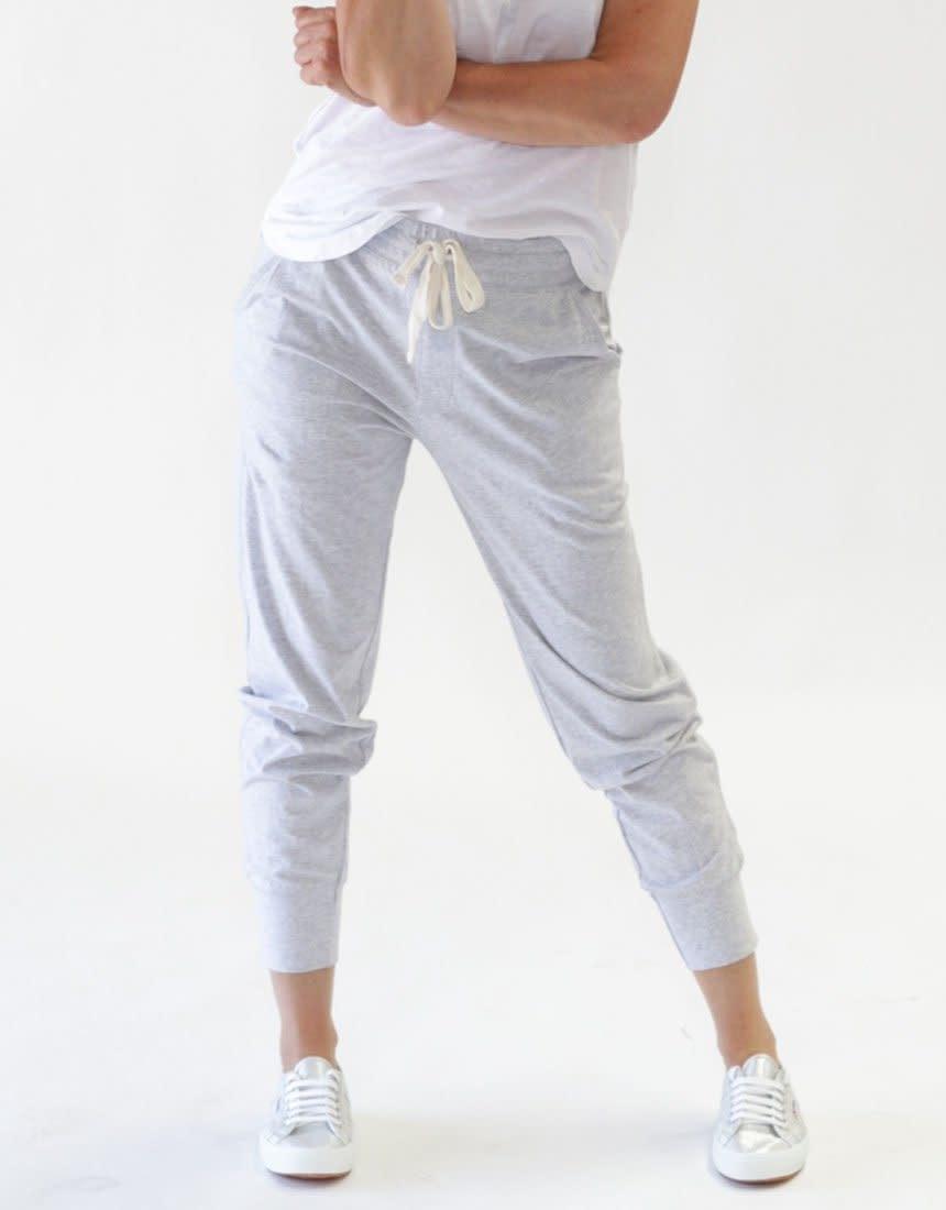Elm Washout Lounge Pant Grey