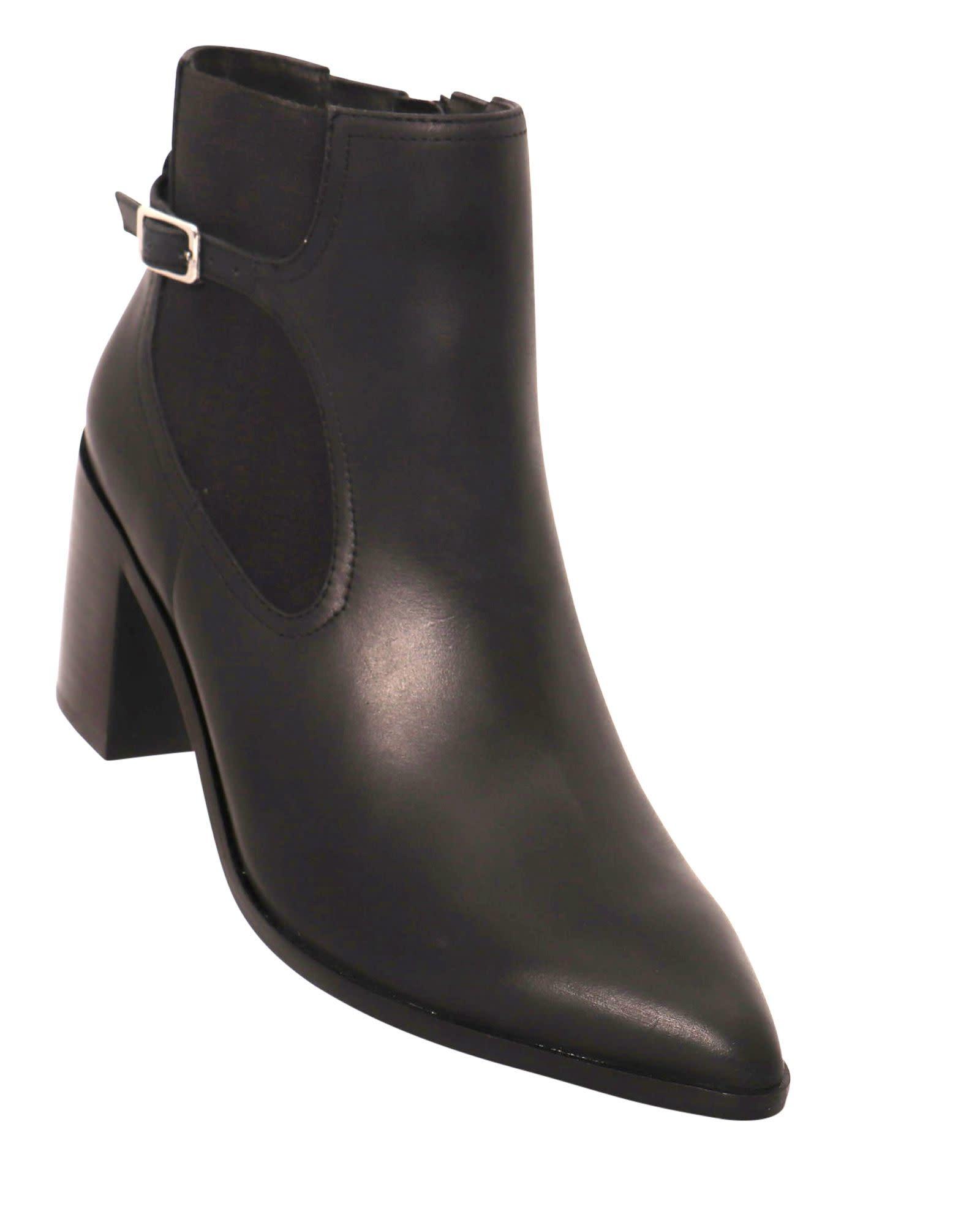Nude Shoes Klara Boot