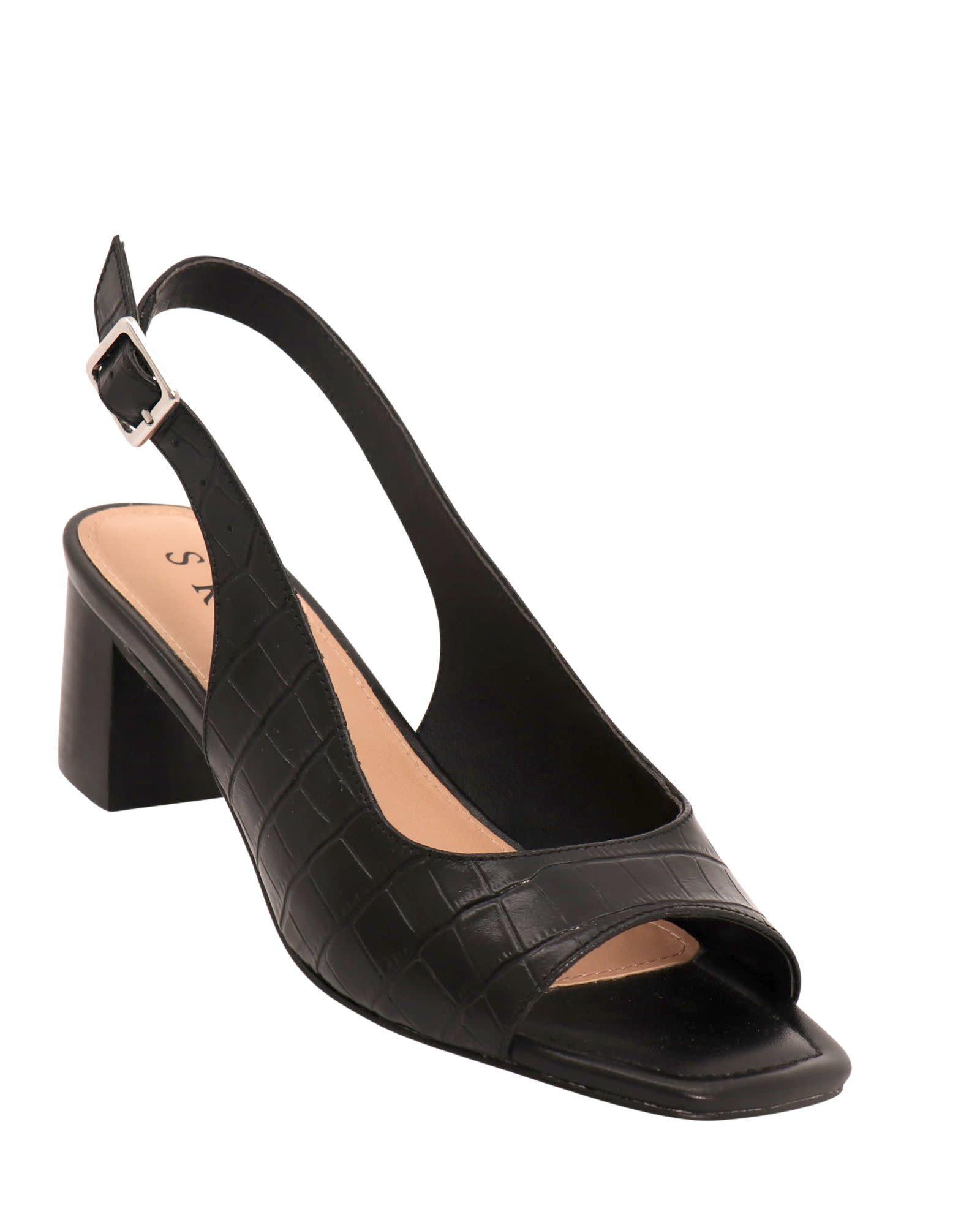 Skin Prague Heel