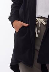 Elm Composure Hooded Cardi