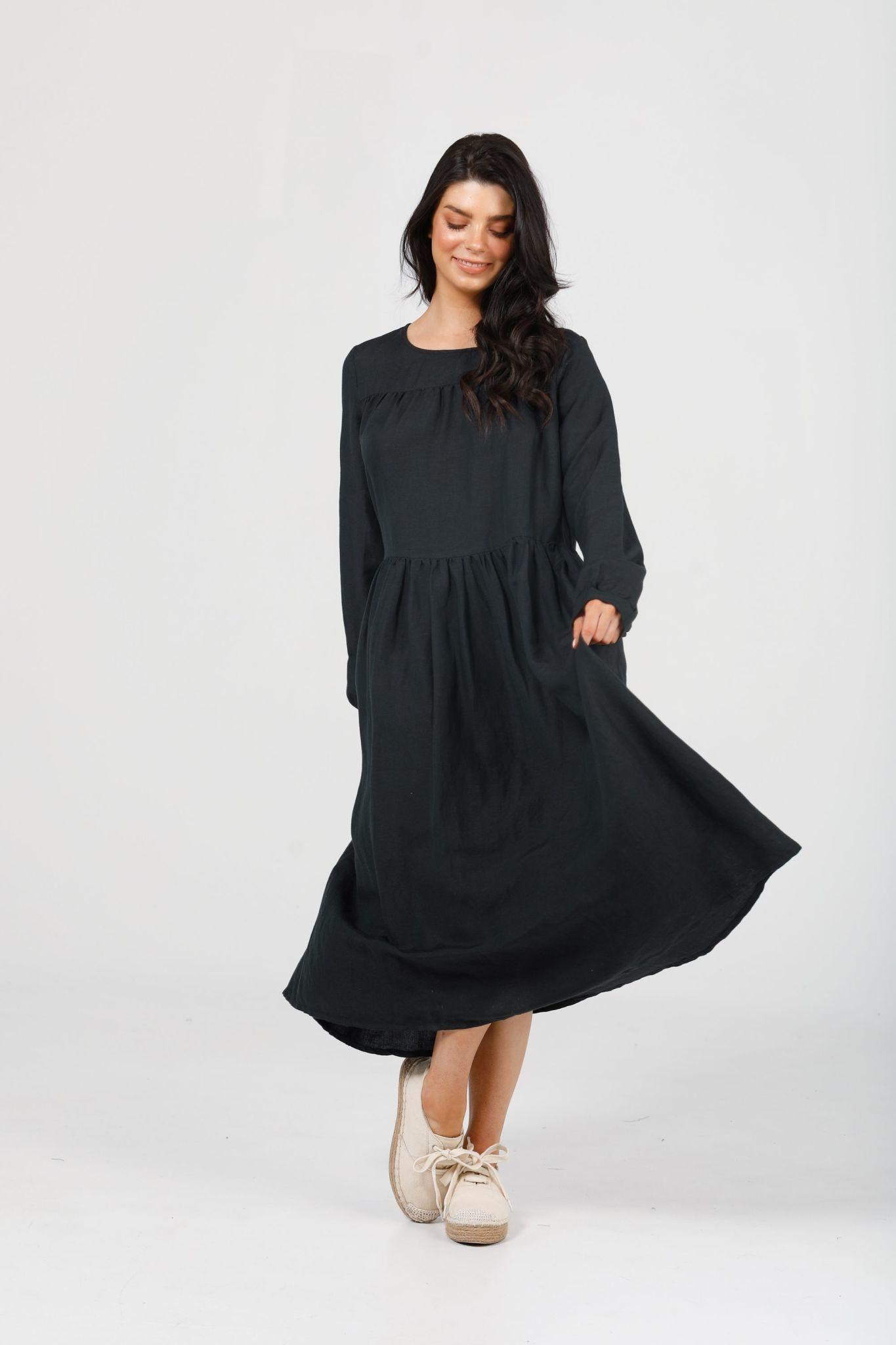 Farra Dress