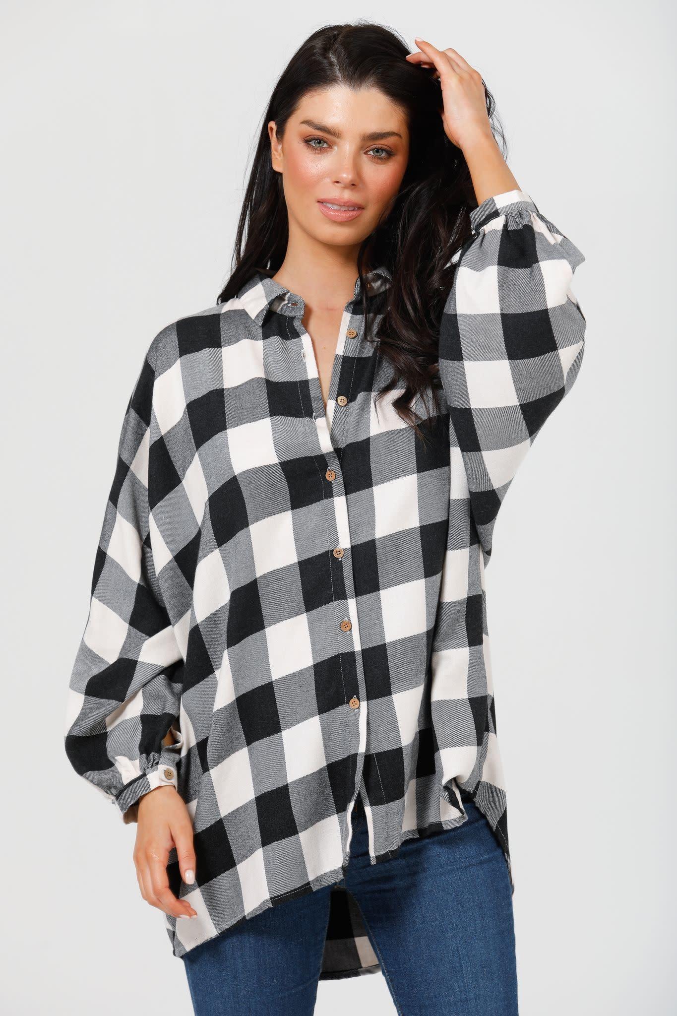 Shanty Milano Shirt