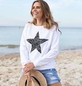 Jovie The Label Eternity Sweater