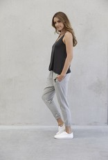 Jovie The Label Sadie Jogger Grey