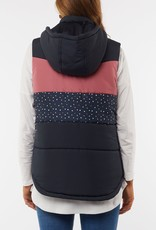 Elm Penny Puffer Vest