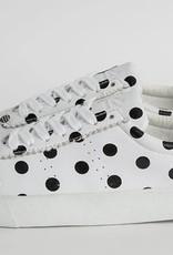 Superga 2843 Club S Leather Dots