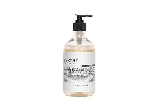 Nektar Cleansing Wash