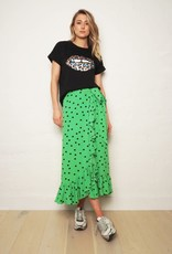 The Others The Frill Wrap Skirt