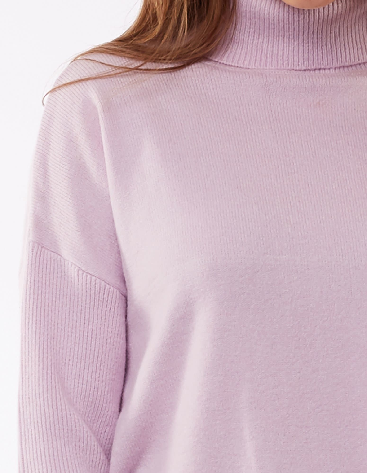 Elm Freya Roll Neck Knit