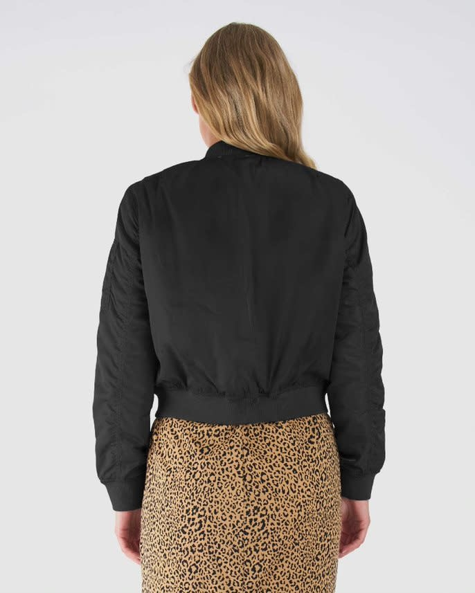 SASS Zoe Bomber Jacket