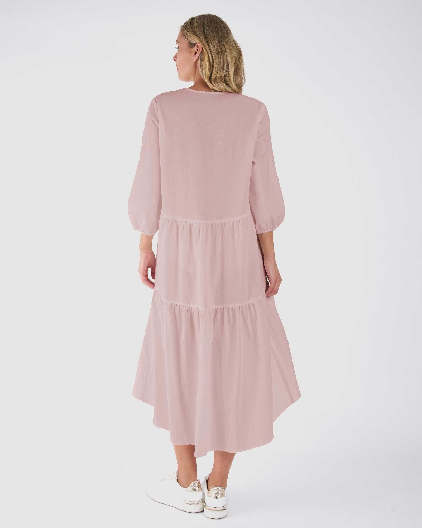 SASS Alice Dress
