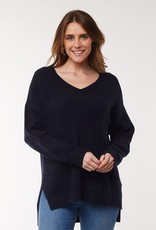 Elm Morning Mist Knit