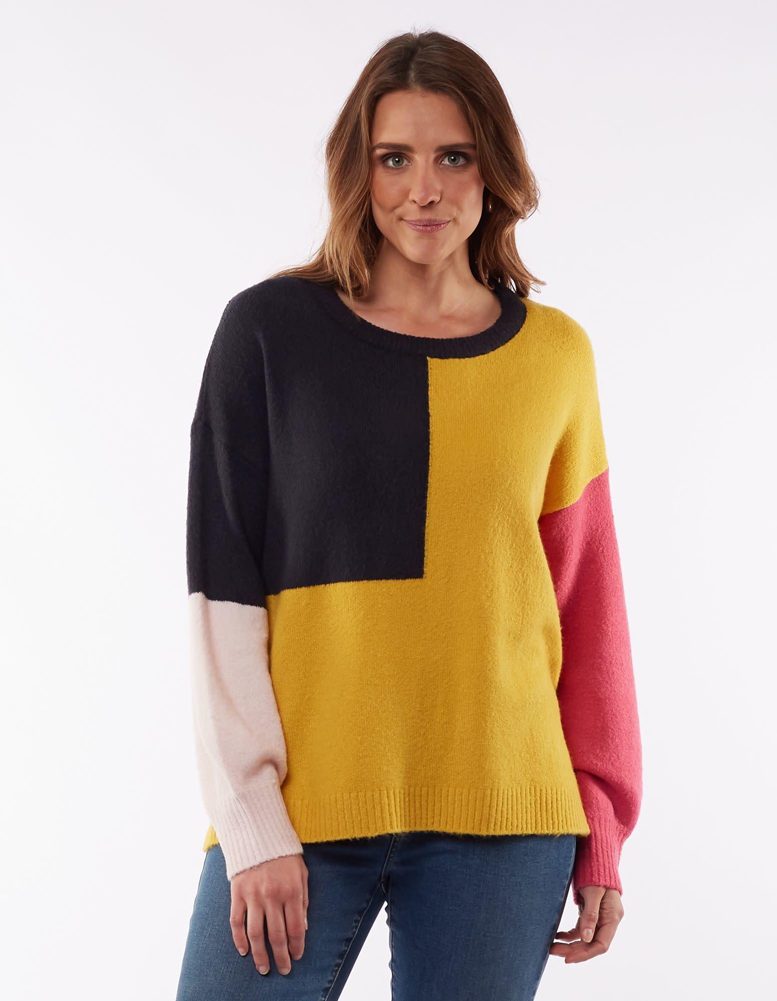 Elm Shallows Knit