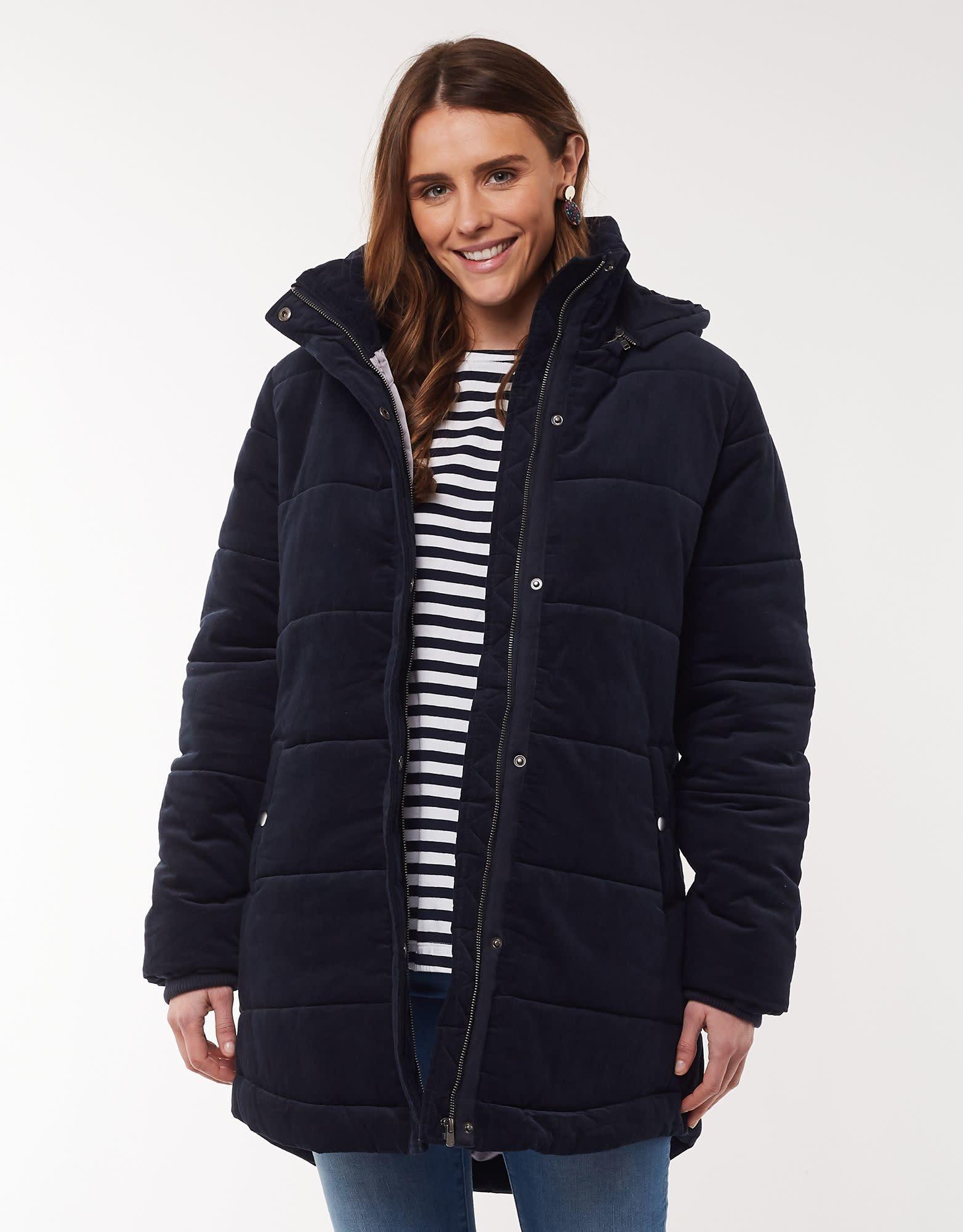 Elm Elsa Puffer Jacket