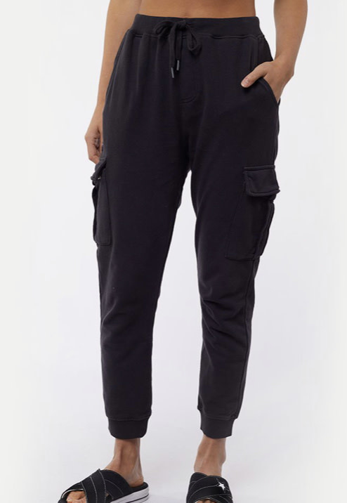 All About Eve Combat Tackpant