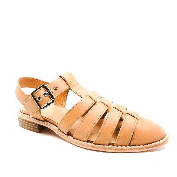 Nude Shoes Khalo