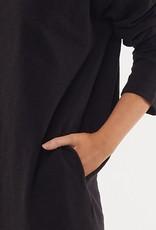 Elm Natalie  Dress Black