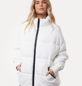 All About Eve Blake Luxe Puffer
