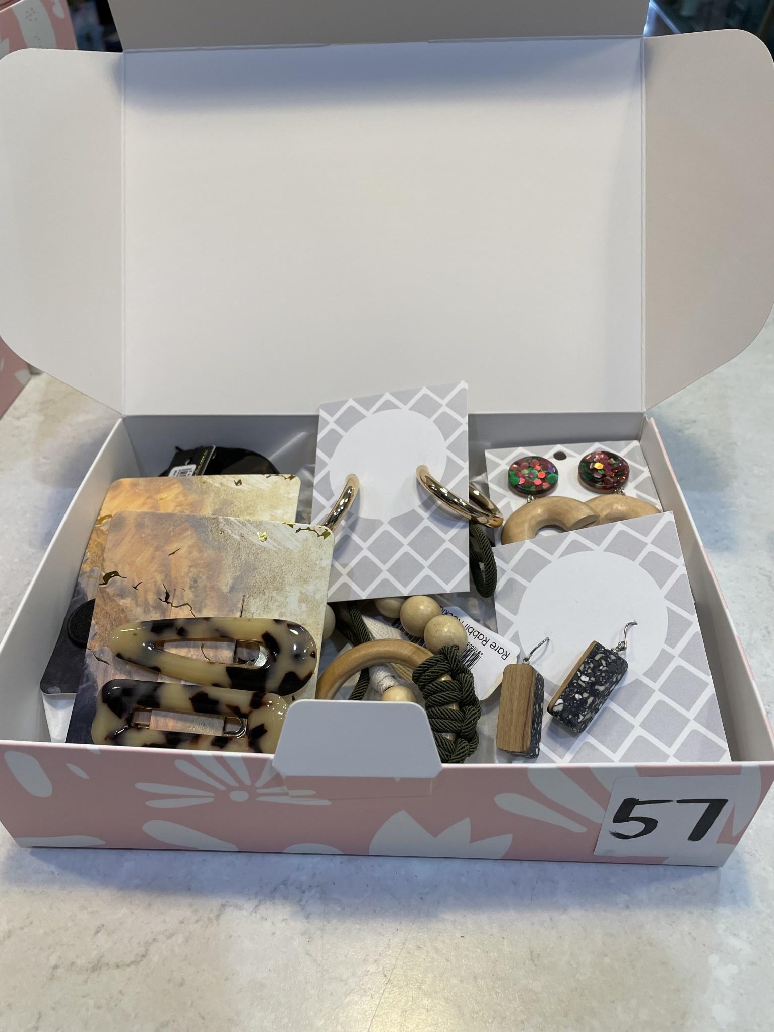 Jewel Box 57