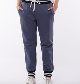 Elm Remi Lounge Pant Blue (N)
