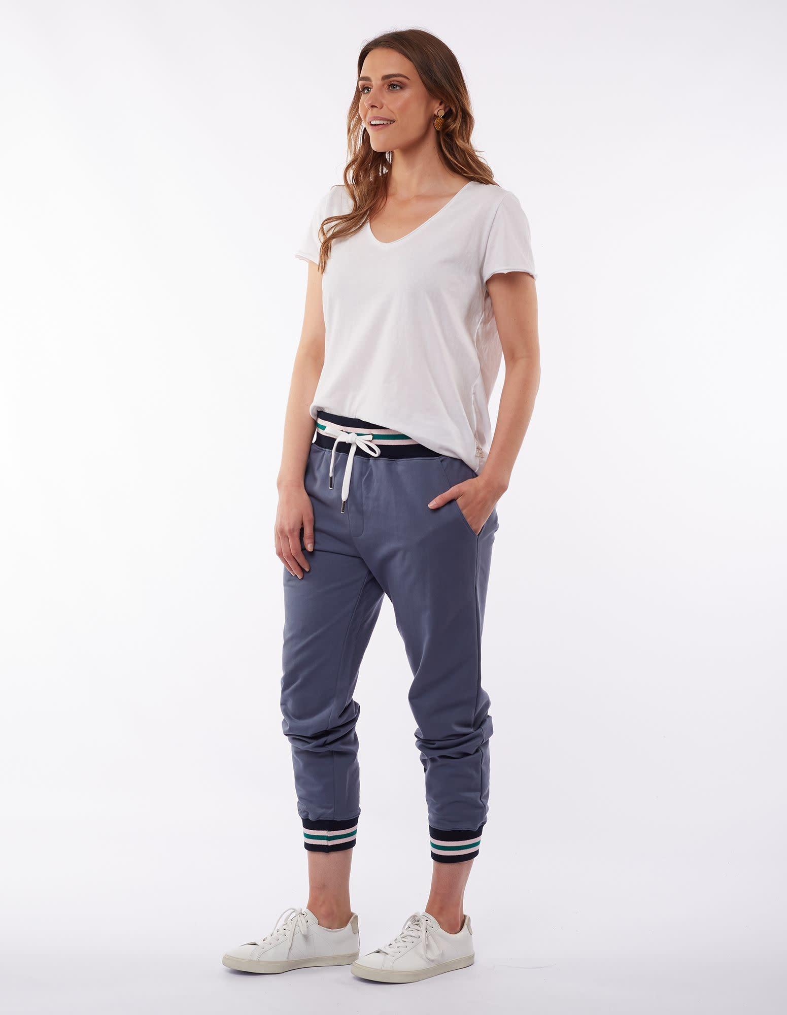 Elm Remi Lounge Pant Blue