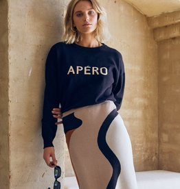 Apero The Perfect Knit jumper (N)