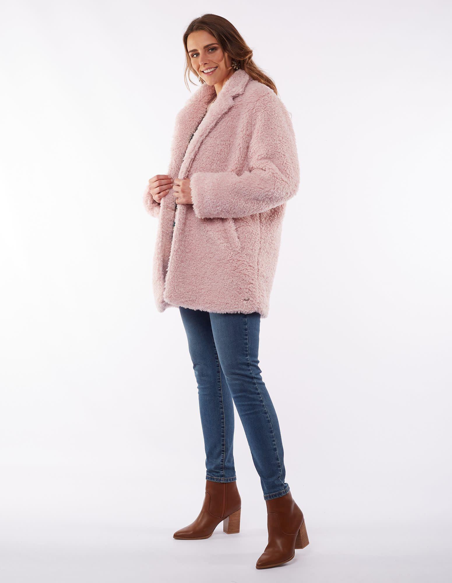 Elm Annie Coat (N)
