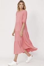 SASS Lana Midi Dress (K)