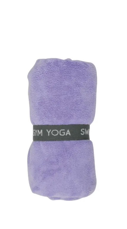 Annabel Trends Sports Towel
