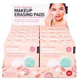 Albi Makeup Erasing Pads Set 3