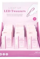 Albi LED Tweezers