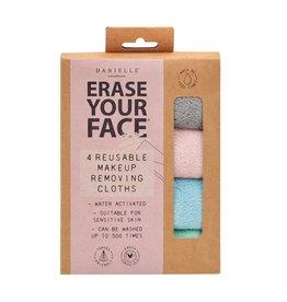 Albi Erase your Face  Makeup Cloths