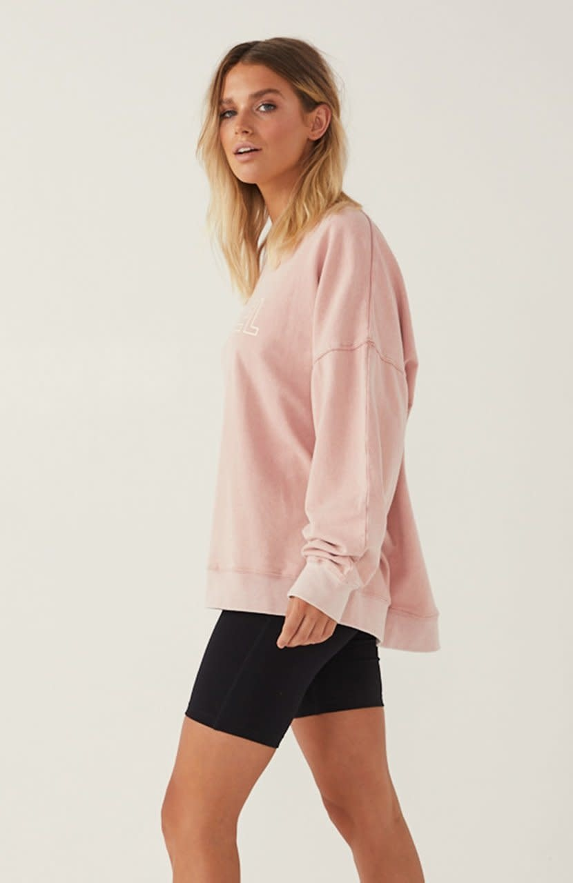 Piper Sweater