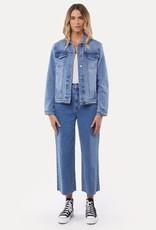 All About Eve Brooklyn Denim Jacket (K)