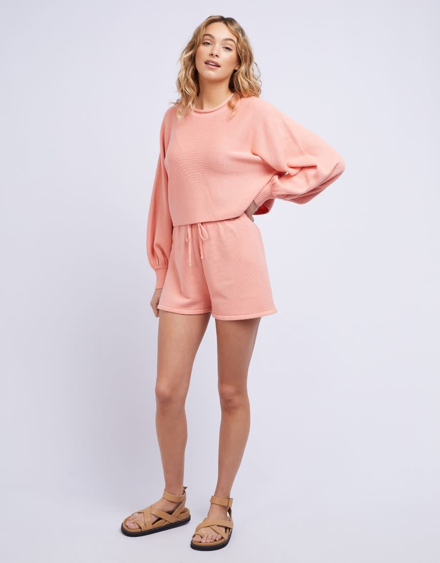 All About Eve Stevie Knit Top (K)