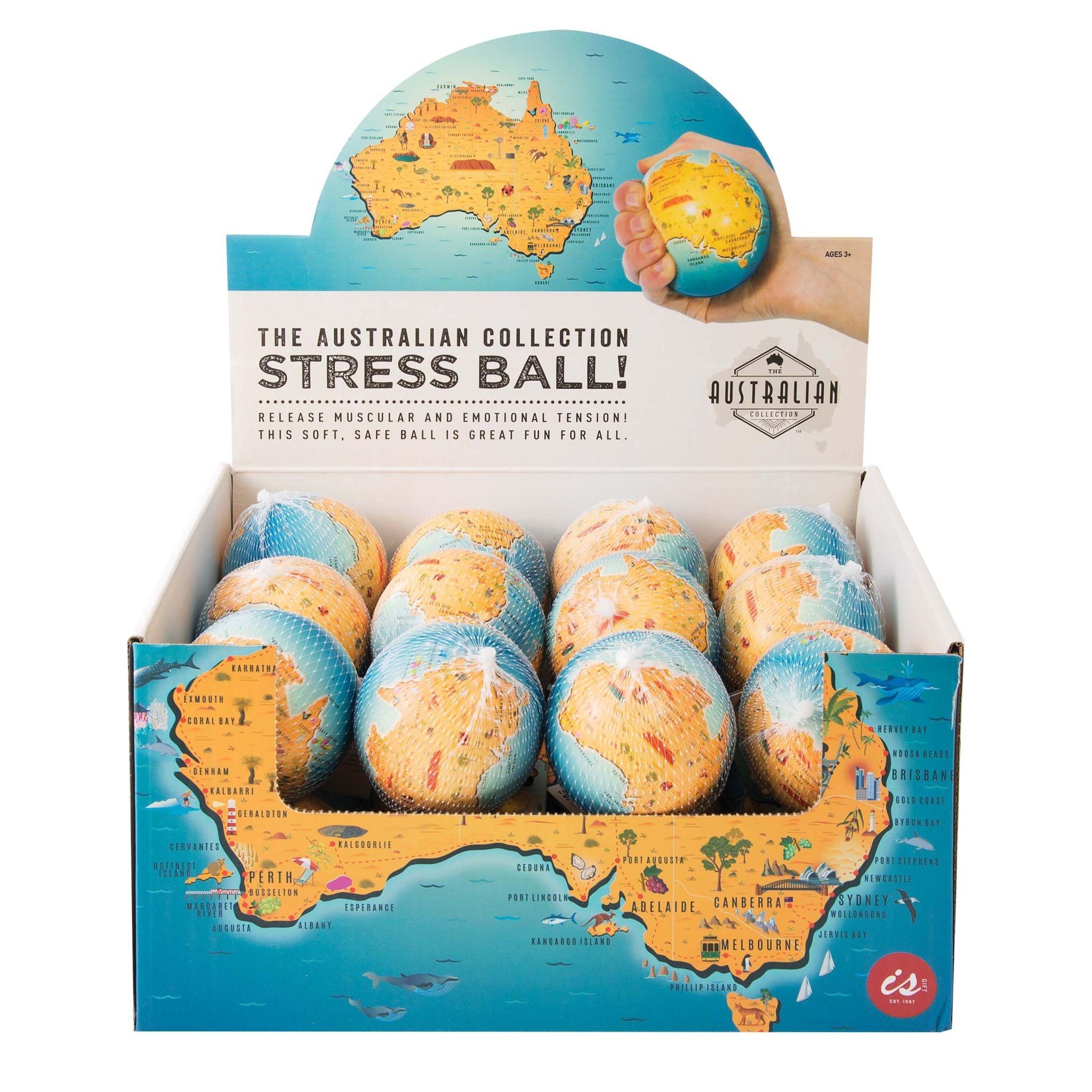 Albi Australian Stress ball