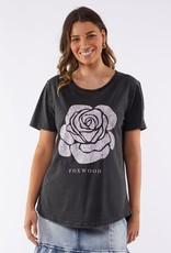 Foxwood Rose Tee