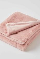 Pilbeam Living Baby Blanket Plush