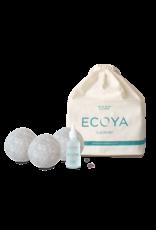 Ecoya Wild Sage & Citrus Dryer Ball Set