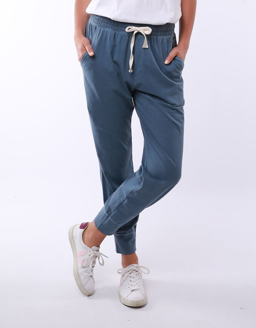 Elm Wash Out Pant Indi