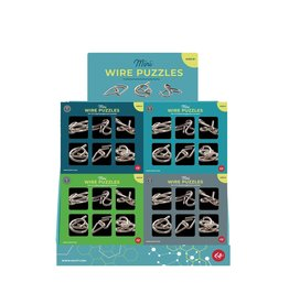 Albi Mini Wire Puzzles