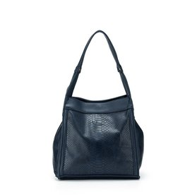 Black Caviar Sasha Navy Set 3 Bags